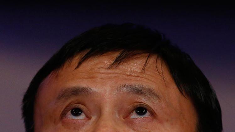 """El hombre más rico de China: """"Tenemos que aprender de Forrest Gump"""""""