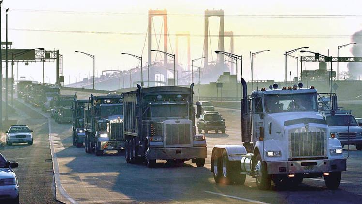 Agencia de Protección Ambiental de EE.UU. probó gases de diesel en niños