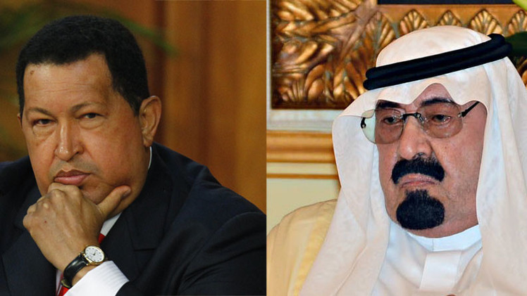 Abdalá y Chávez: las distintas reacciones de Obama ante las dos muertes