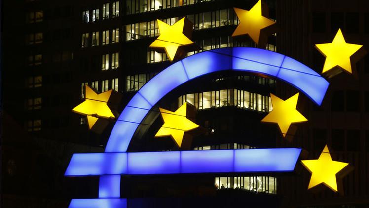 """Expansión cuantitativa en la UE: """"Redistribución de la riqueza a favor de las élites financieras"""""""