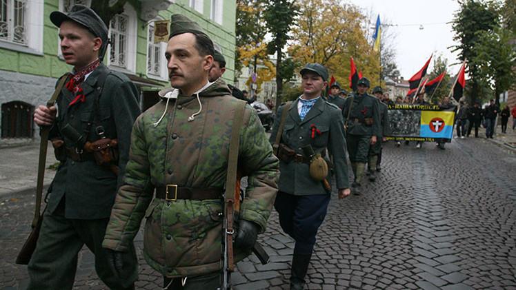 """""""Los combatientes neonazis de Ucrania son más peligrosos para Europa que los islamistas"""""""