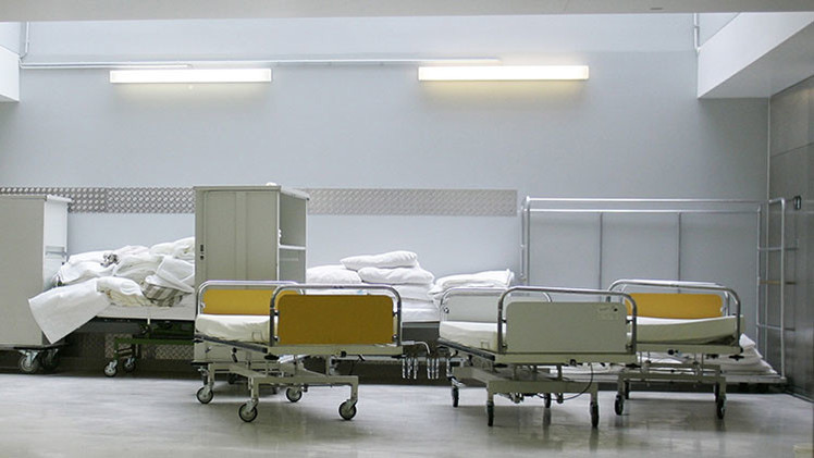 Un test dirá a los médicos si un paciente morirá en un plazo de 30 días