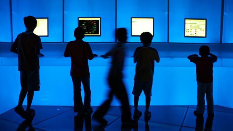 Un estudiante ruso inventa un método para alejar a los adolescentes del ordenador