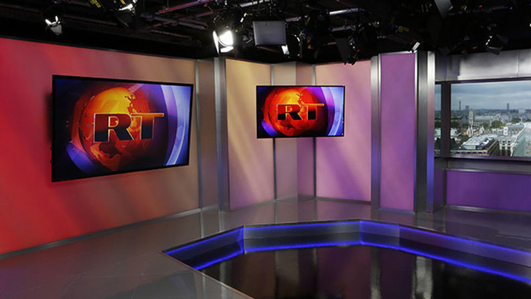 """Exmiembro de la BBG: """"Medios nunca deben ser comparados con terroristas"""""""
