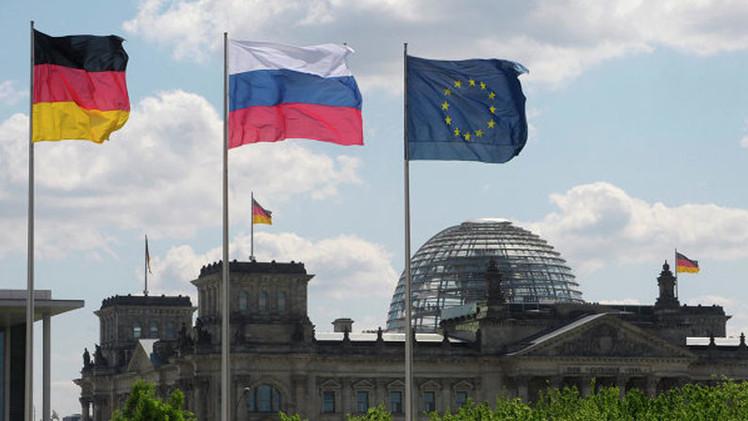 Economistas alemanes abogan por creación de una zona de libre comercio con Rusia