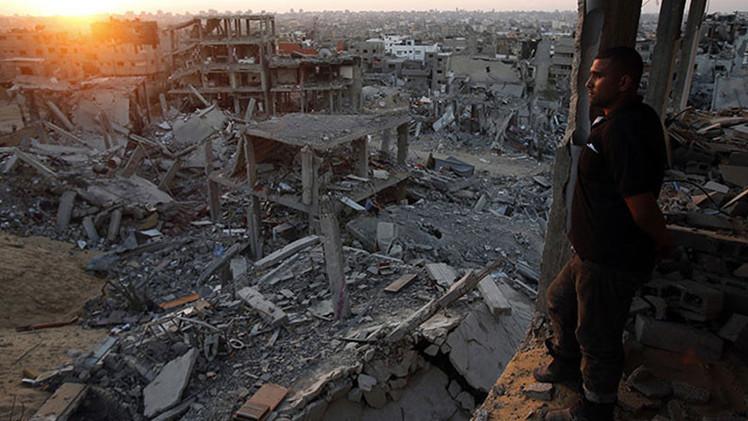 ONU condena a Israel por demoler ilegalmente casas palestinas dejando a decenas de niños sin hogar