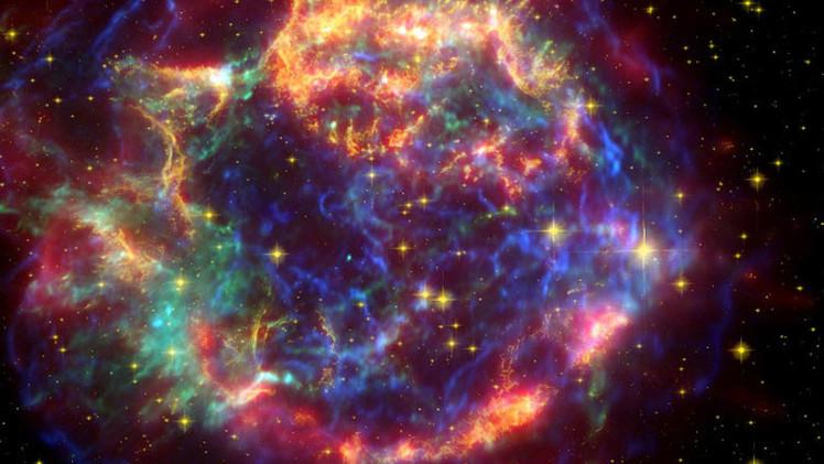 El océano Pacífico revela secretos sobre las estrellas