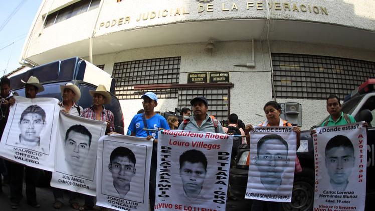 México: 'El Cepillo' confiesa el asesinato de 15 estudiantes entregados por policías de Iguala