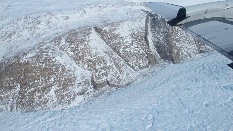 Video: ¿Qué esconden las capas de hielo de Groenlandia?