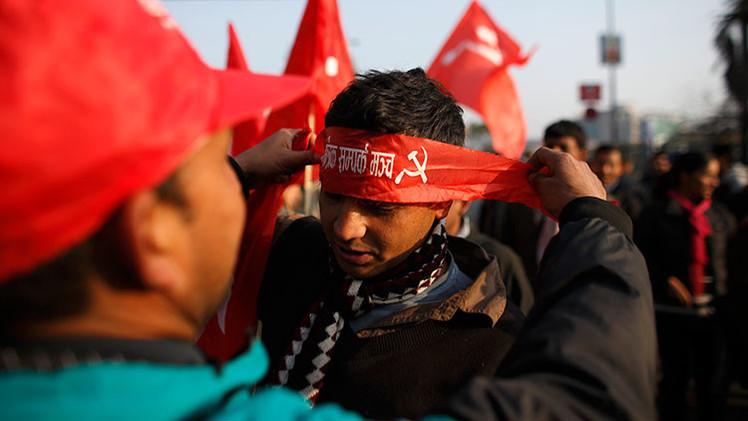 India: Guerrilleros maoístas atacan un hotel en protesta por la visita de Obama
