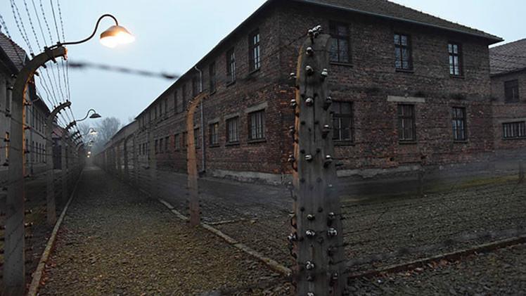 """Político polaco: """"Perdimos la oportunidad de crear puentes entre Rusia y Ucrania en Auschwitz"""""""