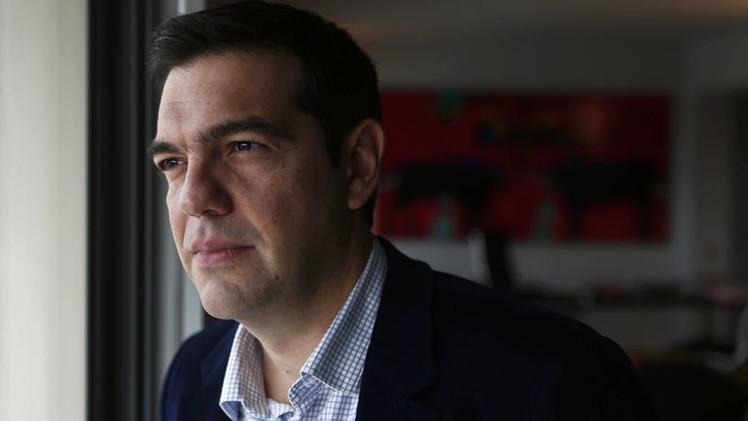 El partido griego Syriza anuncia el fin del programa económico acordado con la UE