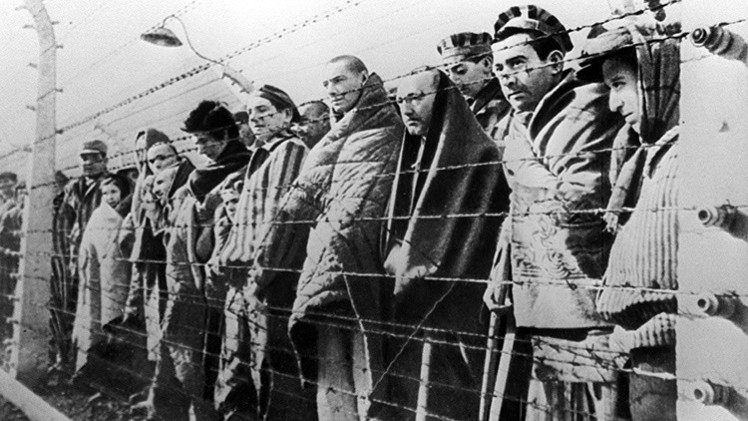 """Ministro de Exteriores alemán: """"Auschwitz fue liberado por el Ejército Rojo"""""""
