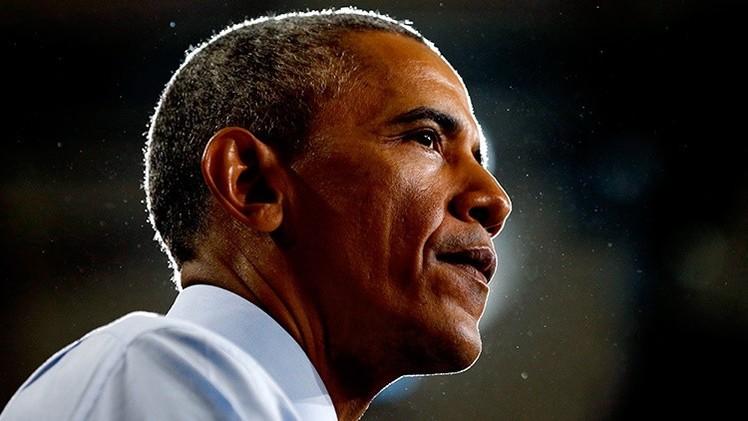 """""""Las sanciones contra Rusia pueden ser la metedura de pata más grande de Obama"""""""