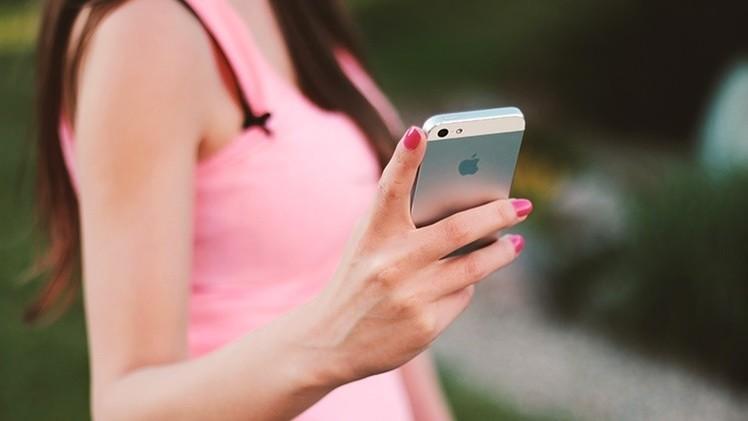 """Estudio polémico: """"Las personas más inteligentes usan iPhone"""""""
