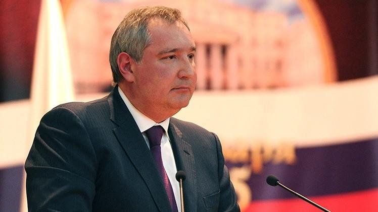 El viceprimer ministro ruso recomienda a EE.UU. un presidente como Putin
