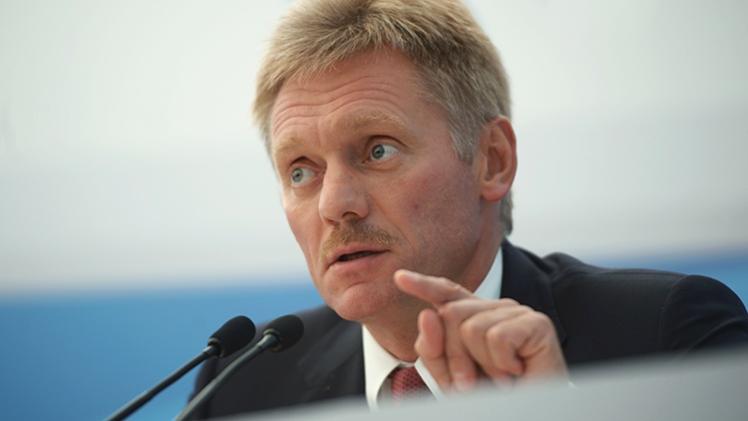 """Moscú: """"La amenaza de nuevas sanciones contra Rusia es un chantaje económico"""""""