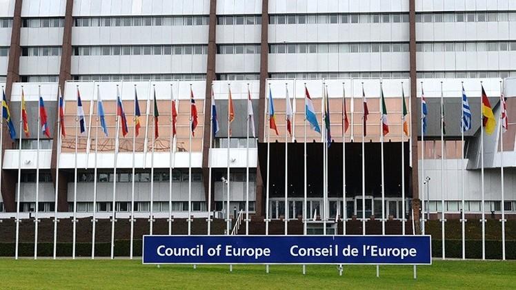 La APCE desafía la autoridad de la delegación rusa