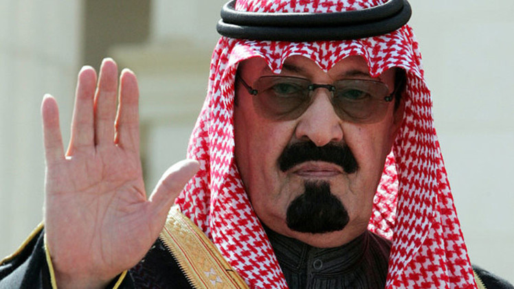 Siete hechos impactantes sobre la Arabia Saudita del 'modernizador' reyAbdalá