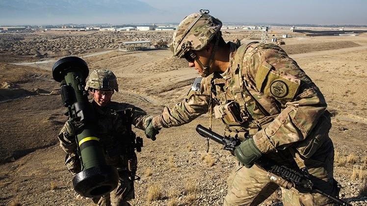"""""""Más misiones en más naciones"""": La guerra global secreta de EE.UU. en 150 países"""