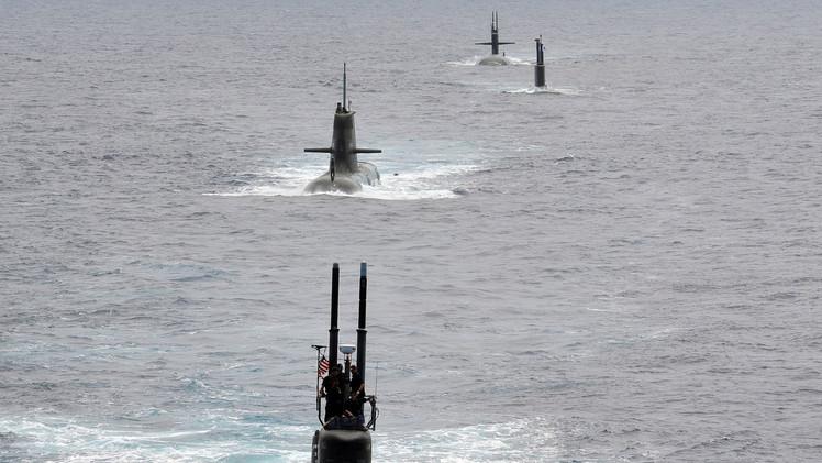 Las 4 armas del futuro que el Pentágono debería retirar de su arsenal