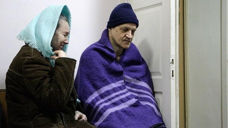 'The Guardian': Kiev castiga al este de Ucrania con restricciones a los medicamentos