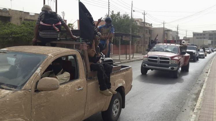 """Exrehén del Estado Islámico: """"Quieren organizar algo más brutal que el 11-S"""""""