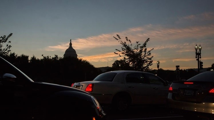 EE.UU. espía millones de coches en el país para una base de datos