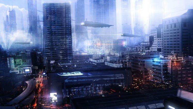 ¿Qué claves de nuestro futuro nos brinda la ciencia ficción?