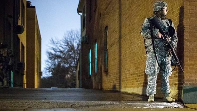 """""""EE.UU. ya dice abiertamente que está involucrado en el conflicto de Ucrania"""""""