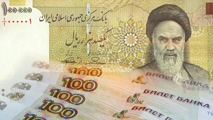 Rusia e Irán realizarán pagos mutuos en monedas nacionales