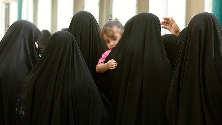 El Estado Islámico ordena la mutilación genital a 2 millones de niñas en Irak