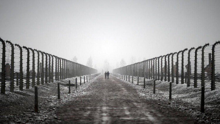Rusia desclasifica impactantes documentos sobre la liberación de Auschwitz