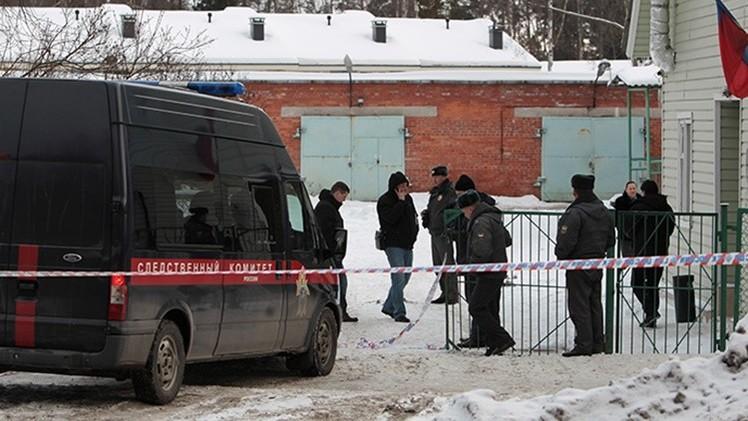 """Un gerente de banco mata a 3 trabajadores y se suicida por """"problemas laborales"""""""