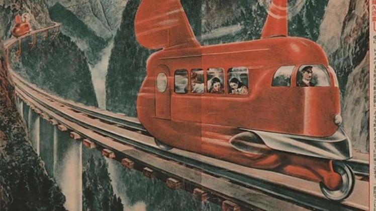 Conozca los diez proyectos del siglo XX que nunca se cumplieron
