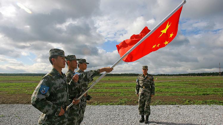 Las 5 armas que más necesita China, según expertos de EE.UU.