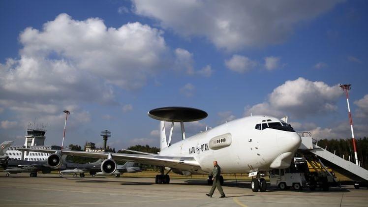 La OTAN podría estar construyendo complejos secretos en Polonia