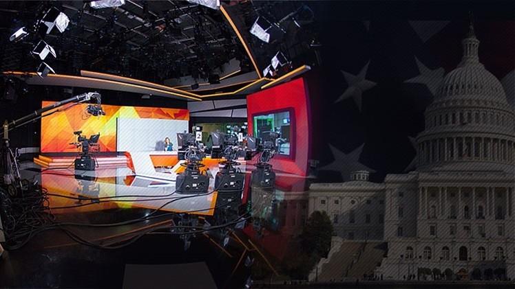 """Analista sobre ataque a RT: """"Un gran disparate"""" de EE.UU., que """"lo exagera todo"""""""
