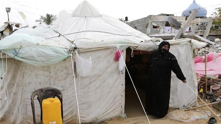 """""""Bombardeos a la población civil en Gaza fueron una política intencionada de Israel"""""""