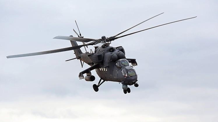 Brasil quiere comprar aviones de combate rusos de la última generación