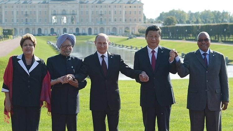 Los BRICS estudiarán crear una agencia de calificación propia