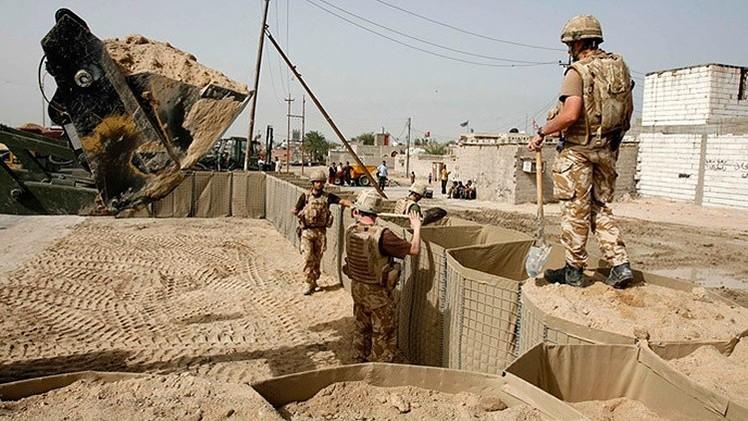 ¿Qué mueve a un gobierno a intervenir militarmente en una guerra civil extranjera?