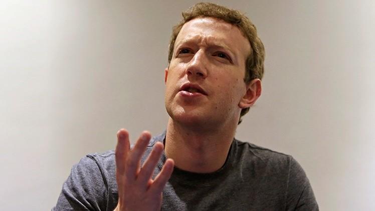 'El peor lugar del mundo': Los empleados cuentan cómo es trabajar en Facebook