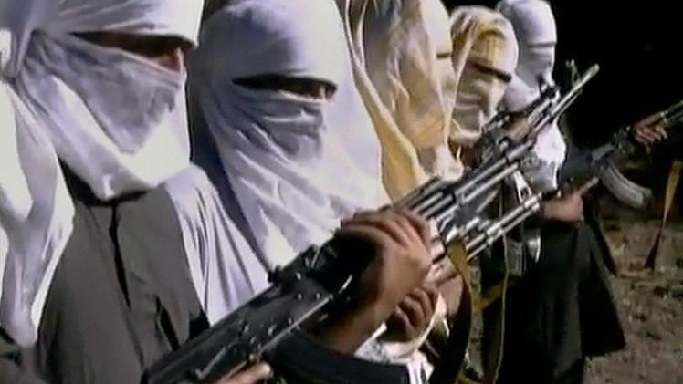 Afganistán: Los Talibán capturan a un líder del EI que estuvo preso en Guantánamo