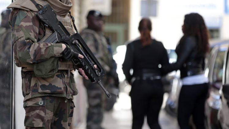 La Policía francesa interroga a un niño de 8 años por apoyar a los terroristas yihadistas