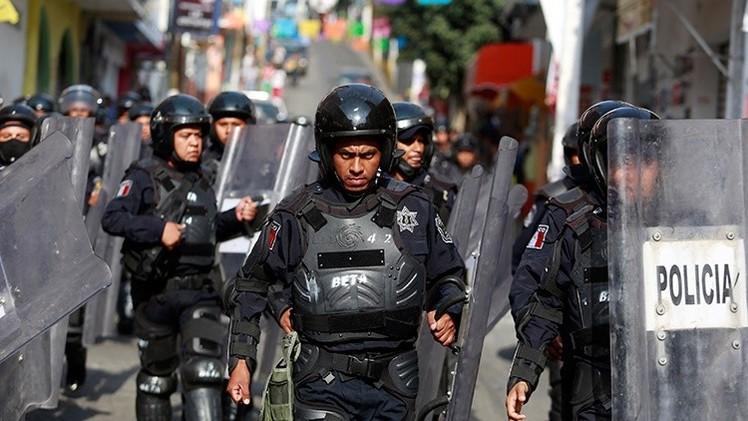 ¿Qué país de América Latina podría convertirse en un Estado fallido?