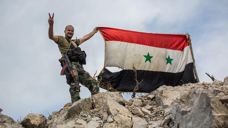 Siria: Gobierno y oposición se ponen de acuerdo en 4 puntos clave para resolver la crisis