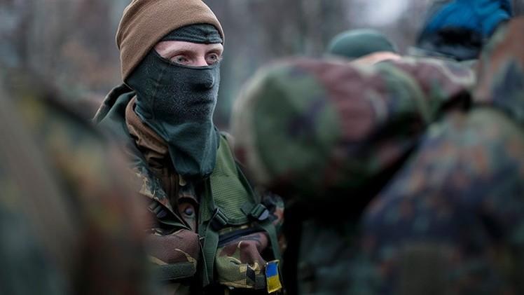 El Estado Mayor General de Ucrania reconoce que no hay tropas rusas en ese país