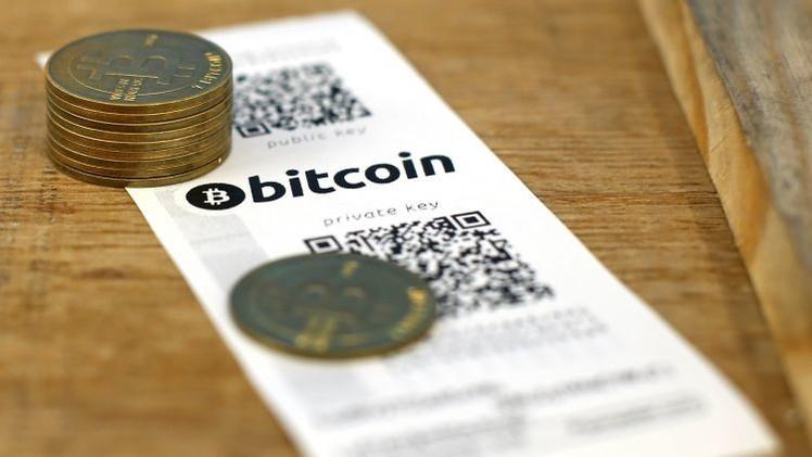 ¿Podría el Estado Islámico financiarse con bitcoines?