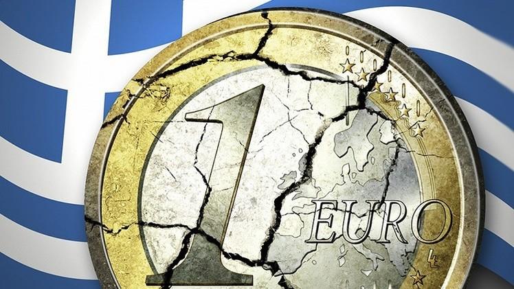 """Aliarse con Rusia permitirá a Grecia evitar un robo por parte de Occidente"""
